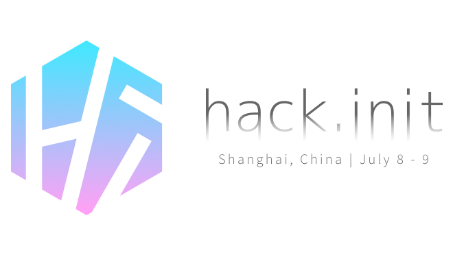 hack.init() 上海