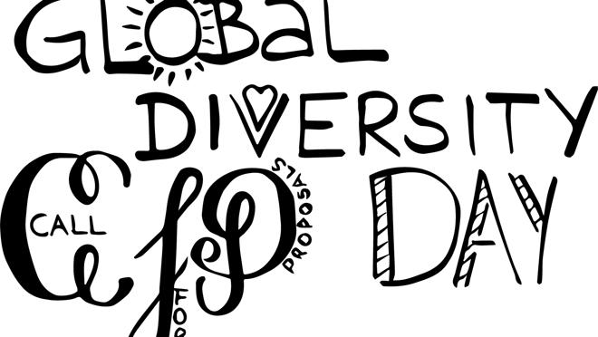 全球多样性CFP日 (global diversity CFP day)