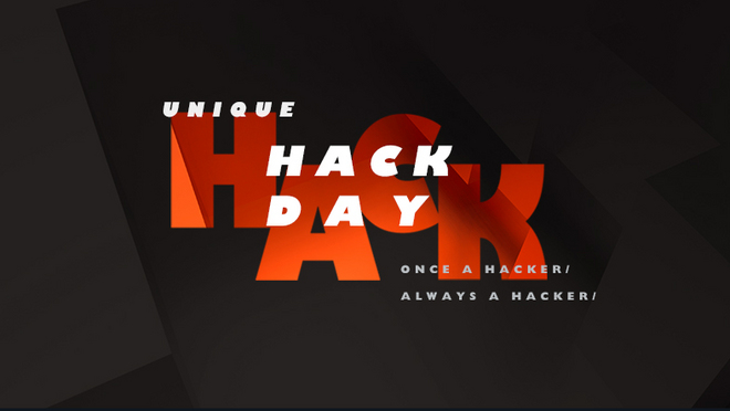 Unique Hackday